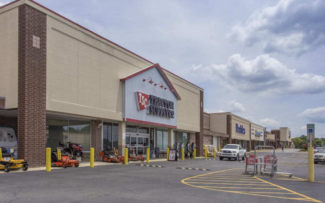 New Market Madison — Madison, NC