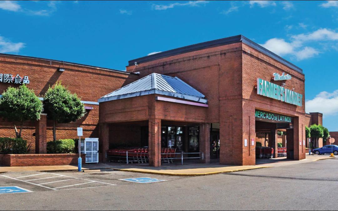 Winchester Court — Memphis, TN